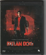 BLU RAY  DVD  Dylan Dog COMICS Collector 2 Dvd     Etat: TTB Port 150 Gr - Fantasy
