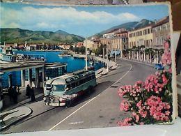 SALO AUTOBUS LAGO DI GARDA AUTO CAR  VB1960 GO22499 - Brescia