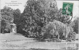 SEINE Et MARNE-SERICOURT Propriété D'Eugène Scribe Le Lac Supérieur-MO - Altri Comuni