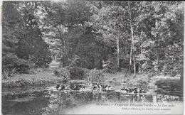 SEINE Et MARNE-SERICOURT Propriété D'Eugène Scribe Le Lac Noir-MO - Altri Comuni