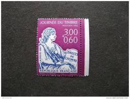 TB N° 3051a, Dentelé 13,5 X 13, Timbre De Carnet, Neuf XX. - Neufs