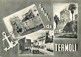 D1151 Termoli - Campobasso