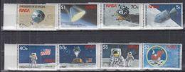 H04. St Vincent - MNH - Space - Space
