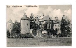 BELGIQUE . Fontaine-l'Evêque . Vue Générale Du Château - Réf. N°7666 - - Fontaine-l'Evêque