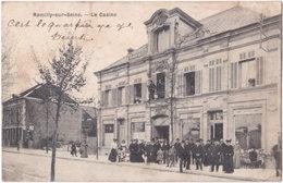 10. ROMILLY-SUR-SEINE. Le Casino - Romilly-sur-Seine