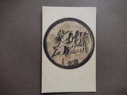 BELGIQUE - BRUGES - Hôtel GRUUTHUSE - Patacon (ornement En Plâtre Pour Décorer Pains De Gâteau) - R12872 - Brugge