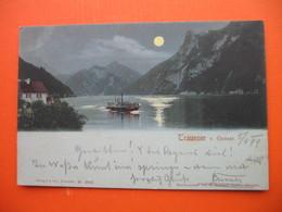 Traunsee V.Ebensee.Stengel&Co.2646 - Ebensee