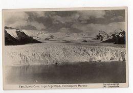 Argentina Terr Santa Cruz Lago Argentino  (PPP7670) - Argentina