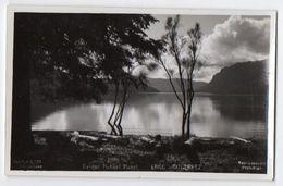 Argentina : Parque Nahuel Huapi :lago Gutterez   (PPP7681) - Argentina