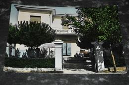 1272  Miramare Di Rimini   Pensione Emma - Rimini