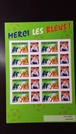 Timbres Personnalisés Adhésifs En Feuille Complète N° 3936B Neuf **  TTB - France