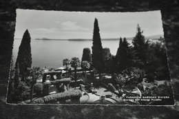 1274  Fasano Di Gardone Riviera Albergo Paradiso - Brindisi