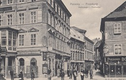 Bratislava  ,  DA  ,   McDonald's - Slovaquie