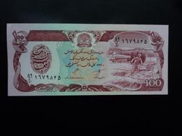 AFGHANISTAN : 100 AFGHANIS  1369  P 58b  NEUF / UNC - Afghanistan