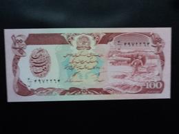 AFGHANISTAN : 100 AFGHANIS  1370  P 58c  NEUF / UNC - Afghanistan