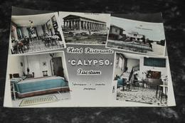 1282   Hotel Ristorante  Calypso   Paestum - Benevento