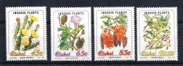 Ciskei - 1993 - Invader Plants - MNH - Ciskei
