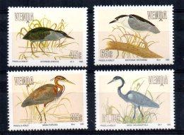 Venda - 1993 - Herons - MNH - Venda
