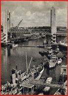 BREST - Pont De Recouvrance Et Penfeld - CANCALE - Triage Des Huitres (années 50-60) - Photography