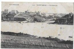 35 - SAINT BRIAC - Vue Générale   N - Saint-Briac