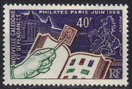 Nouvelle-Calédonie N° 325  * à Moins De 15% De La Cote - Nuova Caledonia