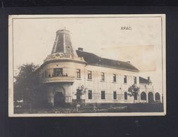 Romania PPC Arad (5) - Romania