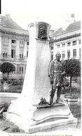 Autres. La Statue Du Comte Frédéric De Mérode Sur La Place Des Martyrs. - Andere