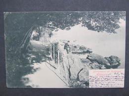 AK ABBAZIA 1902 //  D*30540 - Kroatien