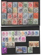 Lot Of Hong Kong, Collection - Hong Kong (...-1997)