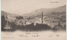 Lot De 15 Cartes Anciennes Du Département  Des Vosges - Unclassified