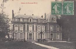 BAZOQUES: Château De Bazoques - Autres Communes