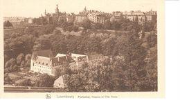 Luxembourg-Ville - CPA - Pfaffenthal, Hospice Et Ville Haute - Luxembourg - Ville