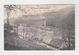 38 - CHARAVINES / LES USINES DU GUILLERMET - France