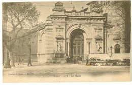 Le Musée - Nîmes