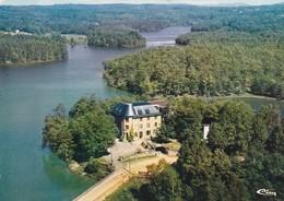 """Clergoux """"hotel Du Lac - Autres Communes"""