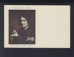 Carte Postale Collection Job Cigarettes (11) - Andere Zeichner