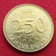 Lebanon 250 Livres 2003 KM# 36 Lt 150 Libano Libanon Liban - Liban