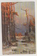 J.Klever.Rafael Tuck & Co Edition Nr.1203 - Russia