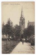 BAISIEUX  - Eglise Du Petit Baisieux - France