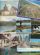 Lot / Konvolut / Sammlung: 100 AK Aus Skandinavien (Lot022) - 100 - 499 Postkaarten