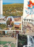 Lot / Konvolut / Sammlung: 100 AK Aus Dänemark (Lot023) - 100 - 499 Postkaarten