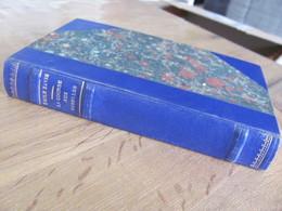 1927 La Course Aux Rebelles Emile Zavie Tunisie - Livres, BD, Revues