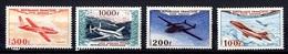 France Poste Aérienne YT N° 30/33 Neufs ** MNH. TB. A Saisir! - 1927-1959 Mint/hinged