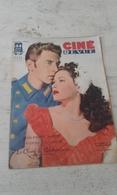 Lot De 24 Ciné Revue Année 1947 - Bon état . - Boeken, Tijdschriften, Stripverhalen