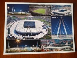 Torino Juventus Allianz Cartolina Stadio Stadium Postcard Stadion AK Carte Postale Stade Estadio - Calcio