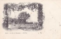 PAU - PYRENEES ATLANTIQUES - (64)  - CPA PRÉCURSEUR 1901. - Pau