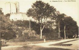 CPA - Carte Postale -- FRANCE - GISORS Tour Saint Thomas(iv 555) - Gisors