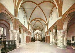 Milano (Lombardia) Abbazia Di Chiaravalle, Interno Della Chiesa, Inside, Interieur - Milano