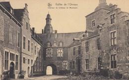 JEMEPPE SUR SAMBRE /  CHATEAU DE MIELMONT / INTERIEUR - Jemeppe-sur-Sambre