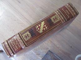 1911 En Flanant A Travers L Alsace Andre Hallays Colmar Mulhouse Wissembourg Haguenau Neubourg Ferrette Martinsbourg - Livres, BD, Revues